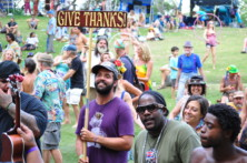 2013 MAUI EARTH DAY